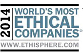 2013 Ethical Companies logo