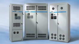 CPX9000 Clean Power Drives