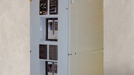 Magnum Breaker Based Automatic Transfer Switches