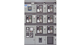 Magnum DS Low Voltage Switchgear